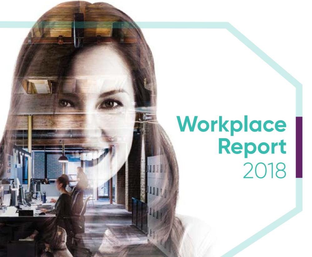 Dexus Workplace Report 2018