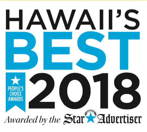 Hawaiis Best - Star Advertiser