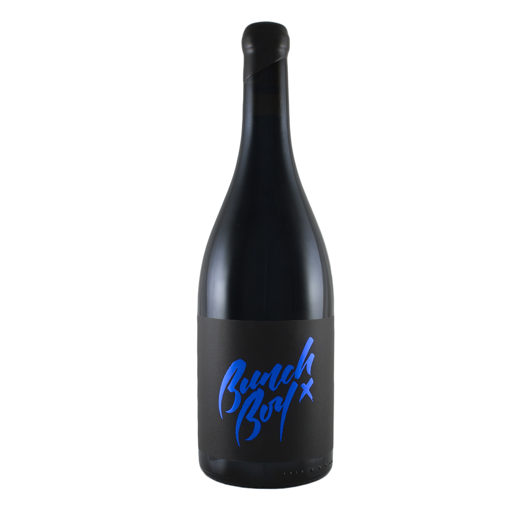 Frankland River 'Bunch Boy' Shiraz - $50.00