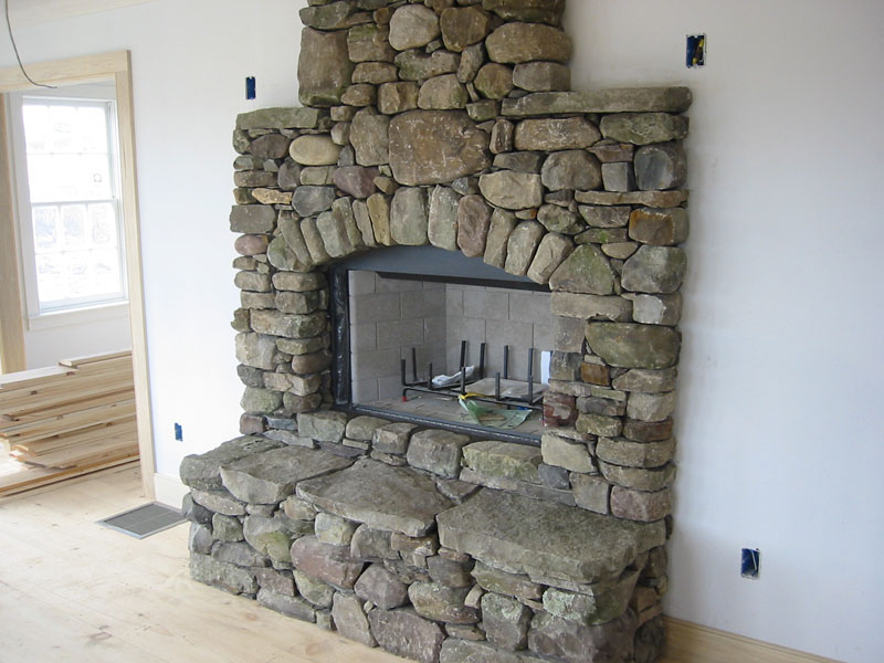 Fireplace Masonry
