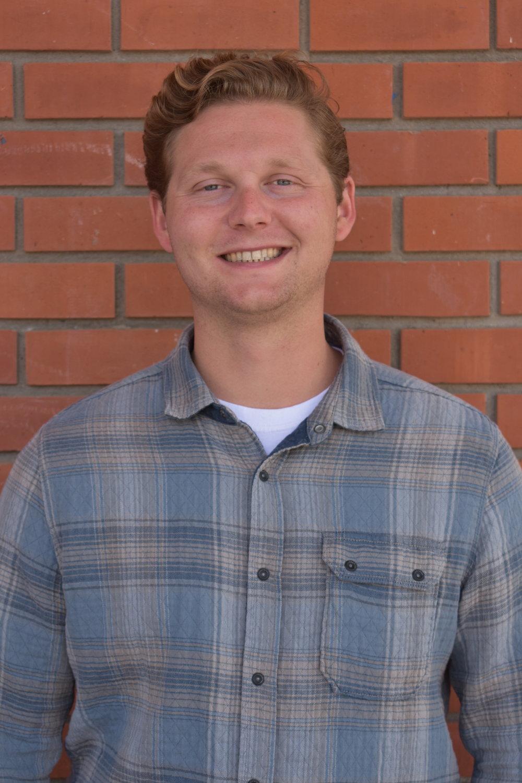 Noah Illig - High School Leader