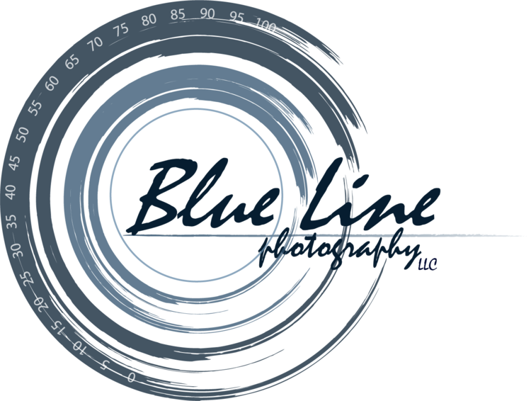 blue line photography LLC