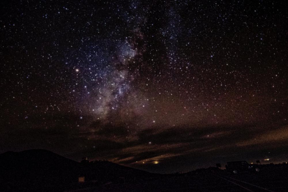 Milky Way 3, Haleakala Summit Parking Lot.jpg