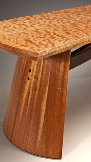 Michael Singer Fine Woodworking