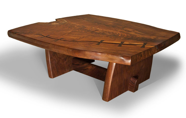 Fn Coffee Table Michael Singer Fine Woodworking
