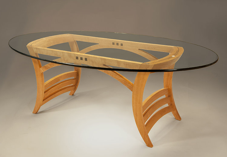 Rs Coffee Table Michael Singer Fine Woodworking