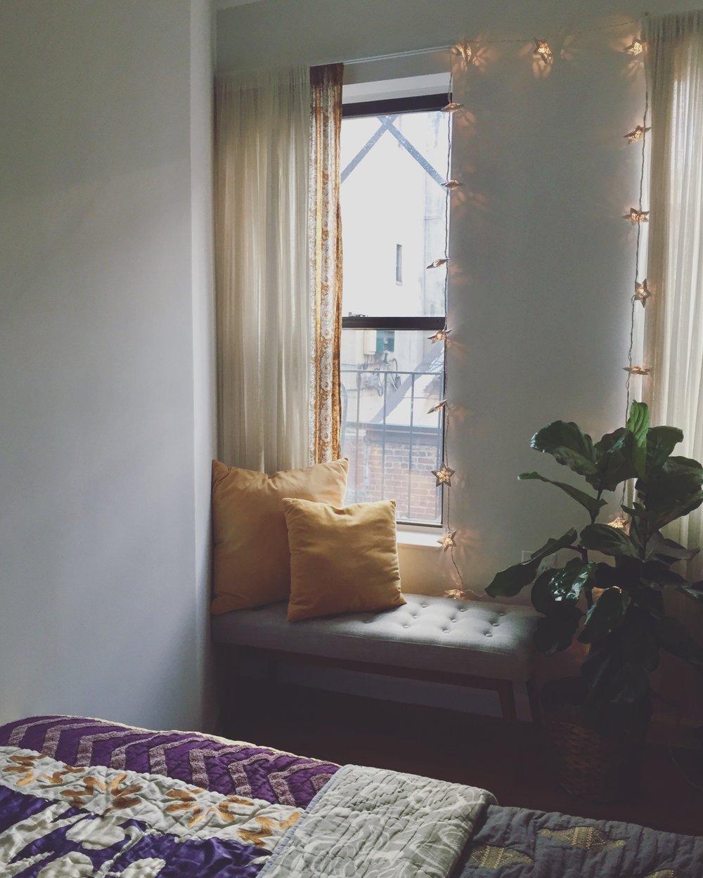 NYC Studio Apartment Style