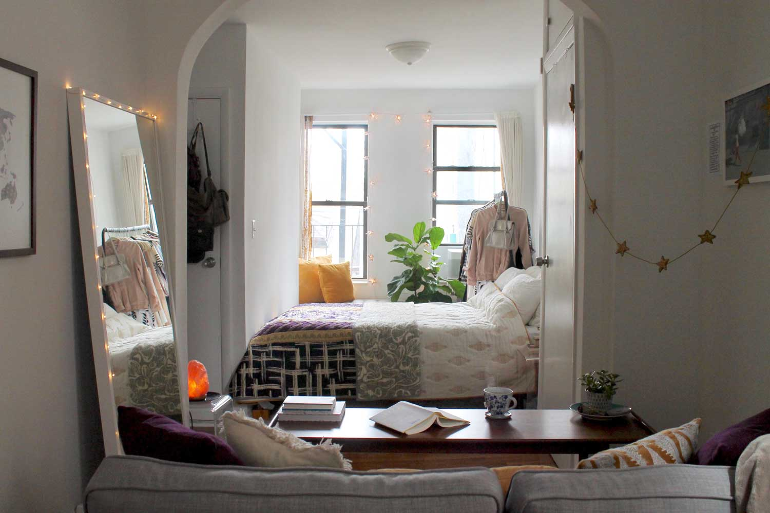 How To Find An Apartment In NYC Via