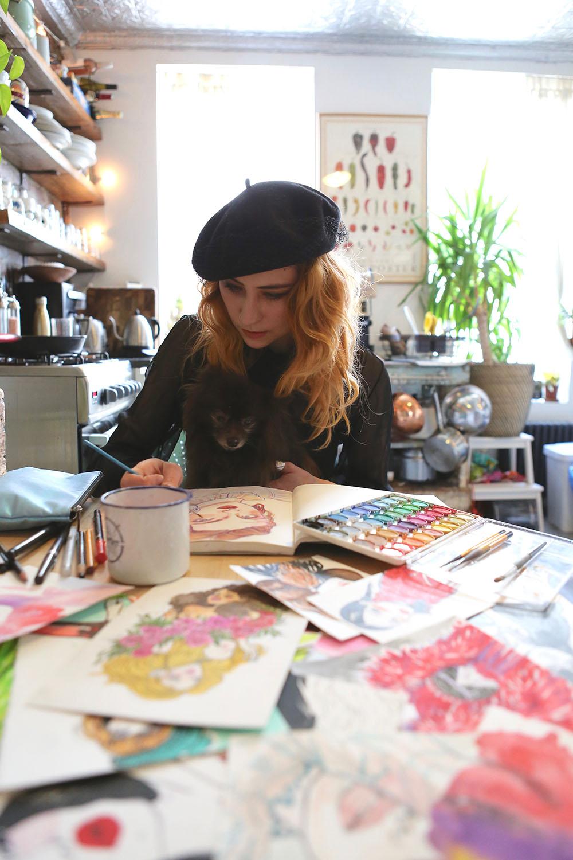 NYC-Meet-A-New-Girl-Interview-Illustrator-Gina-Schiappacasse-by-Melina-Peterson-5thfloorwalkup.com.jpg