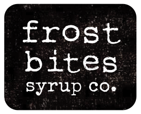 frostbites syrup co.