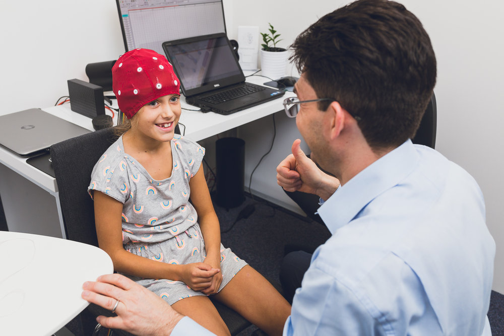 "QEEG Brain Scan  - QEEG Brain Scans directly and safely measure brain activity producing detailed ""brain maps""."