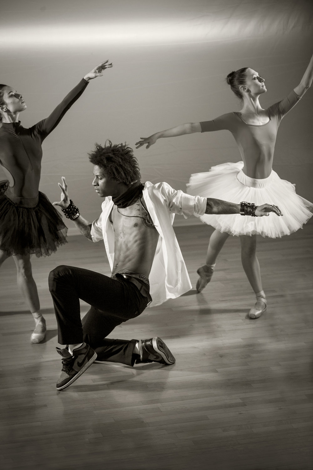 Les Twins Annex Vid Shoot Stills_K5V0085-B&W.jpg