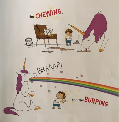 Unicorn chewing burping.jpg