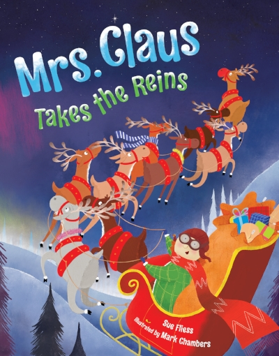 Mrs Claus cover.jpg