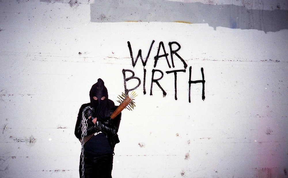 War Birth