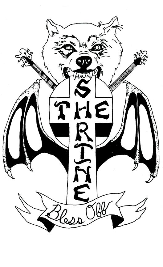 The Shrine Bless Off