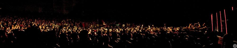 Crowd  2007