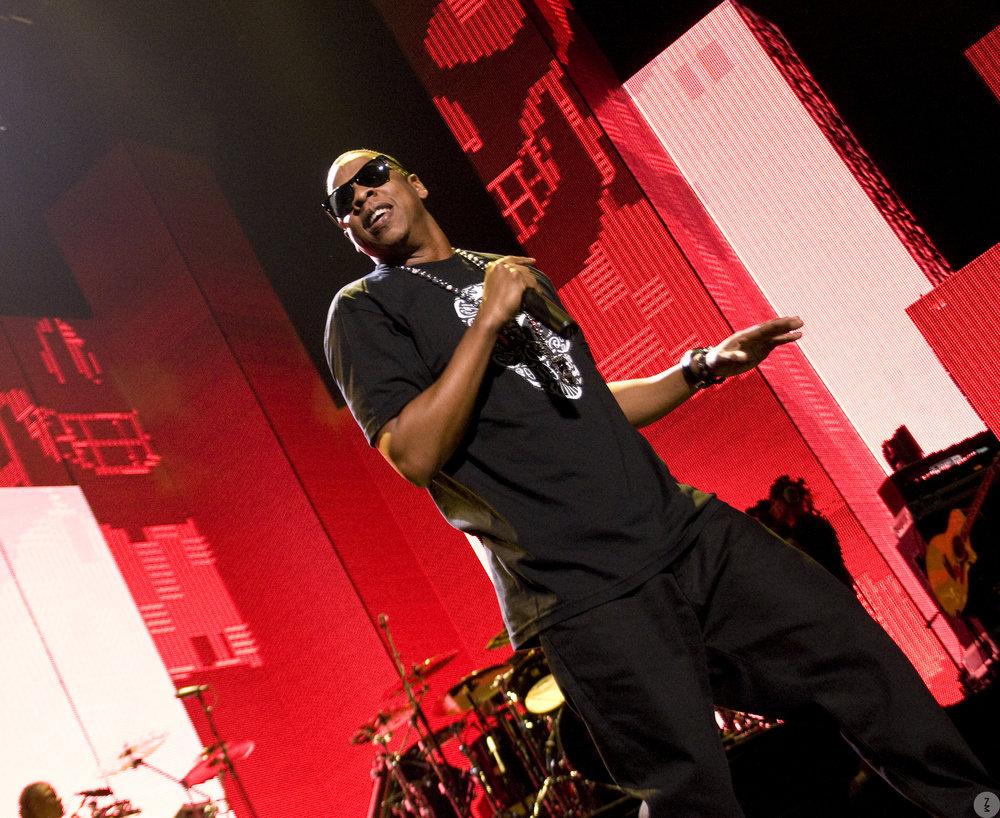 Jay-Z  2009