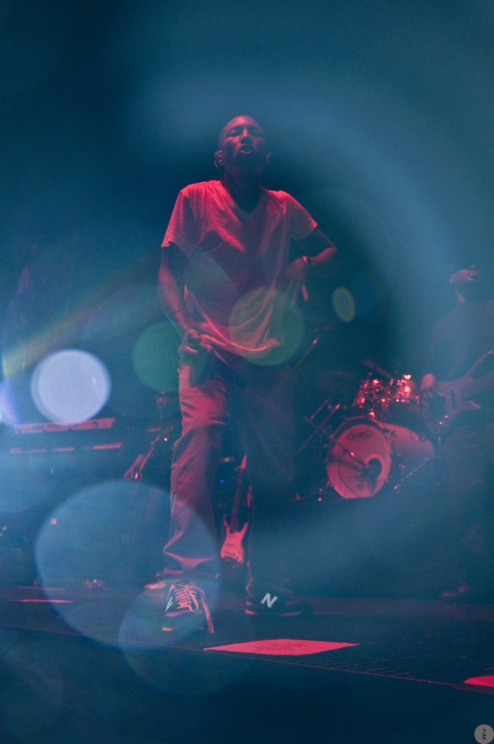 N.E.R.D  2009