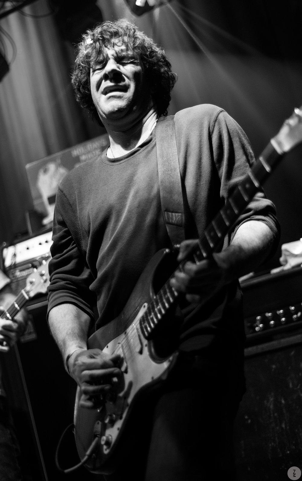 Dean Ween  2013