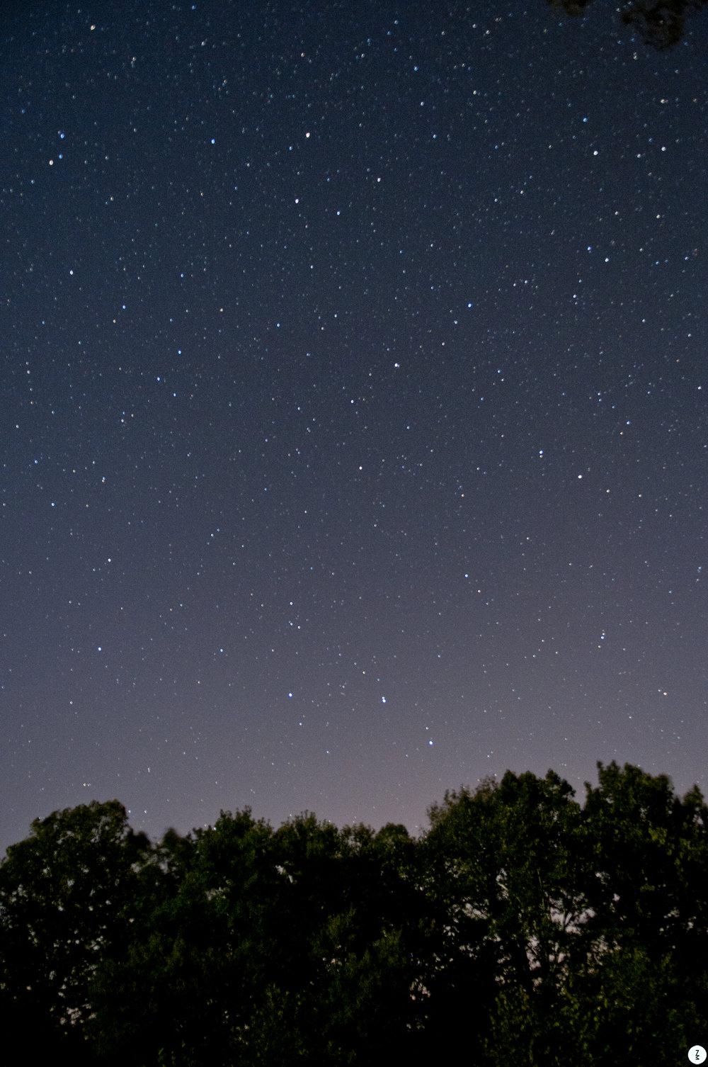 Stars   2012