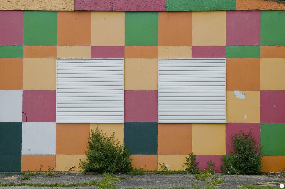 Checkered   2012