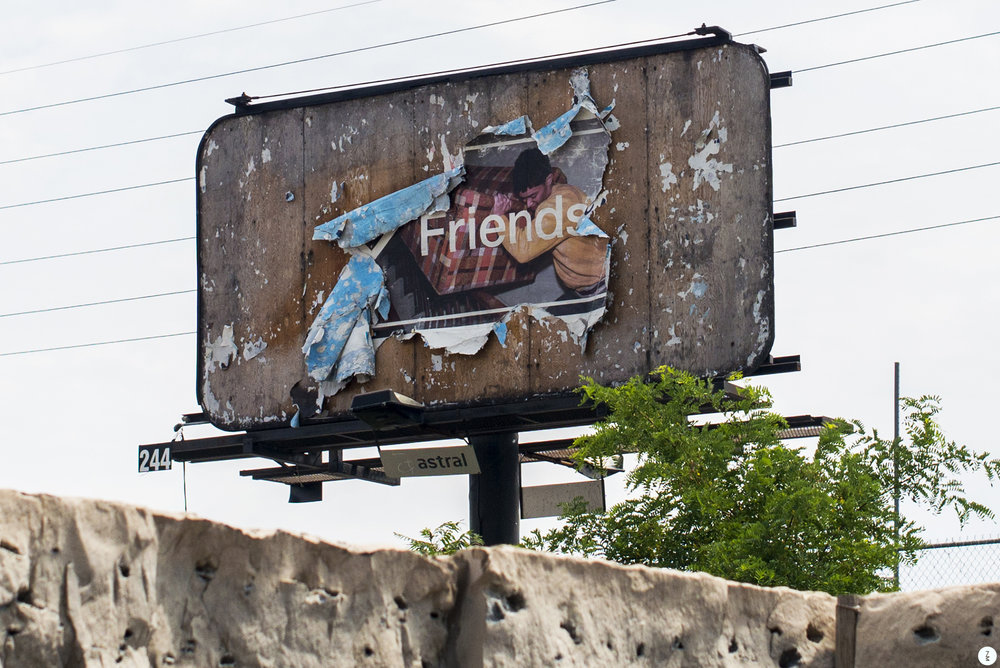 Toronto Billboard  2018