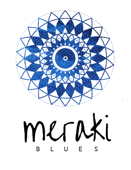 ⋘   meraki blues  ⋙