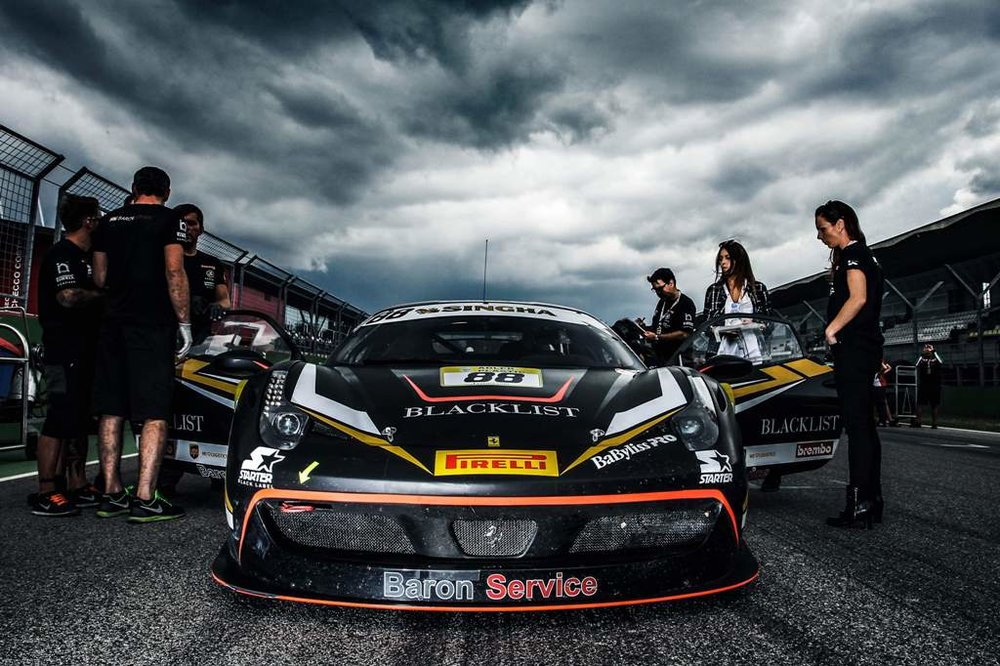 Blacklist - Florian Merckx Ferrari 458 Challenge (14).JPG