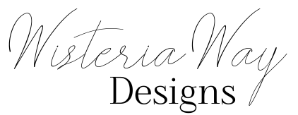 Wisteria Way Designs