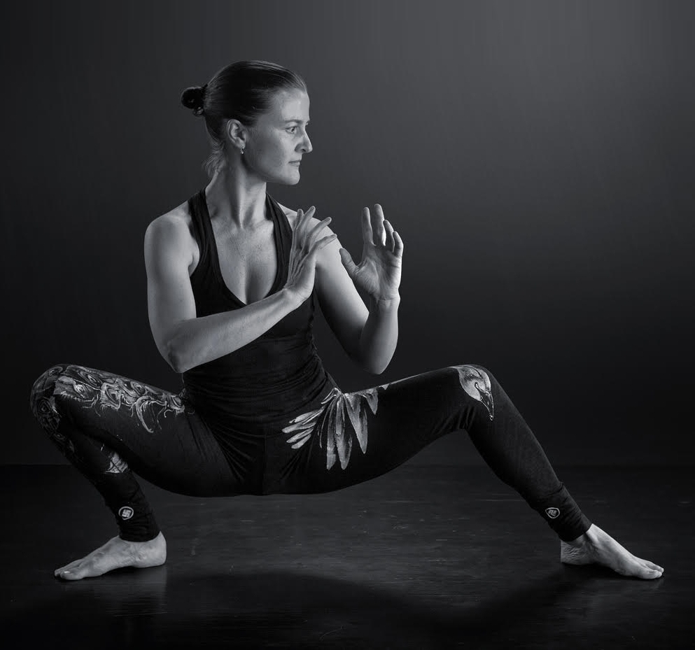 Yoga for Women by Emma Balnaves  director of Shadow Yoga