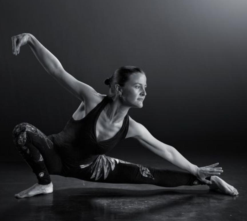 Emma Balnaves Shadow Yoga