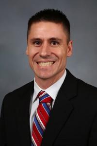 Senator Andrew Koenig