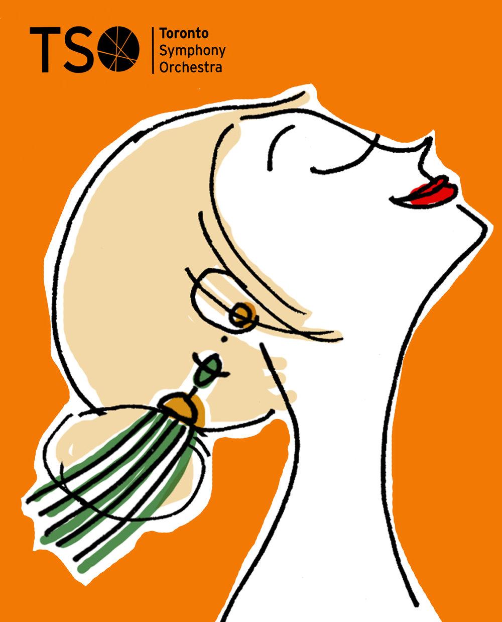 TSO Fall Campaign