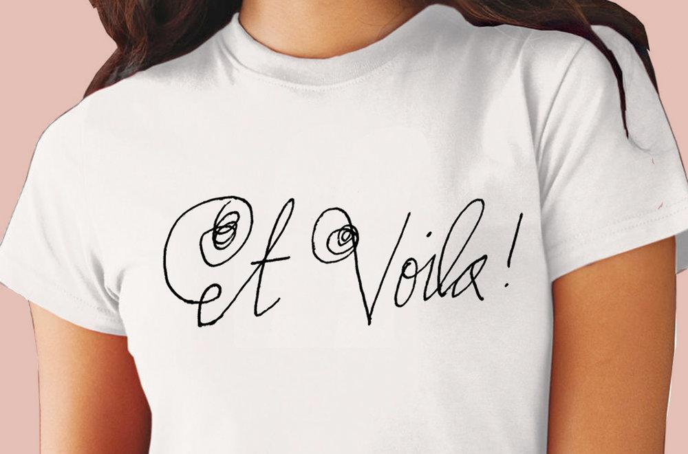 Et Voila