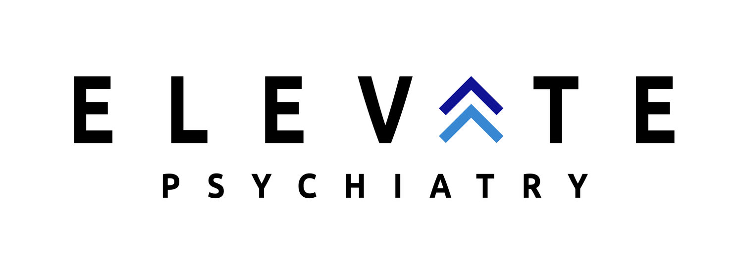 Elevate Psychiatry
