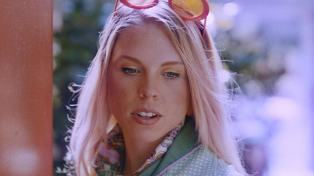"""That 70's Look"" courtesy of Alexa+Cooke+Resolve"