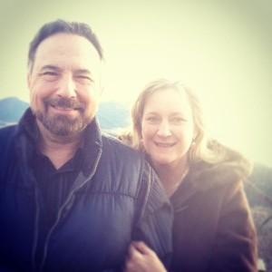 Michael and Diane Brodeur