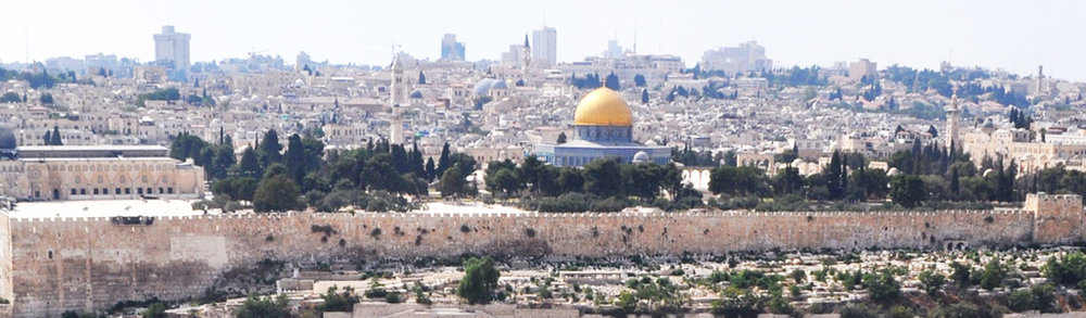 Experience the Holy Land - 2019 (Israel)