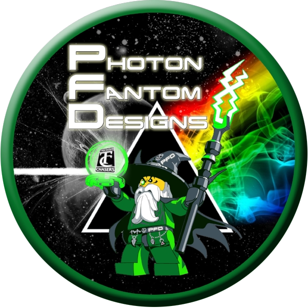 Photon Fantom Designs