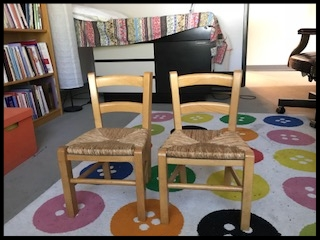 midwife chairs