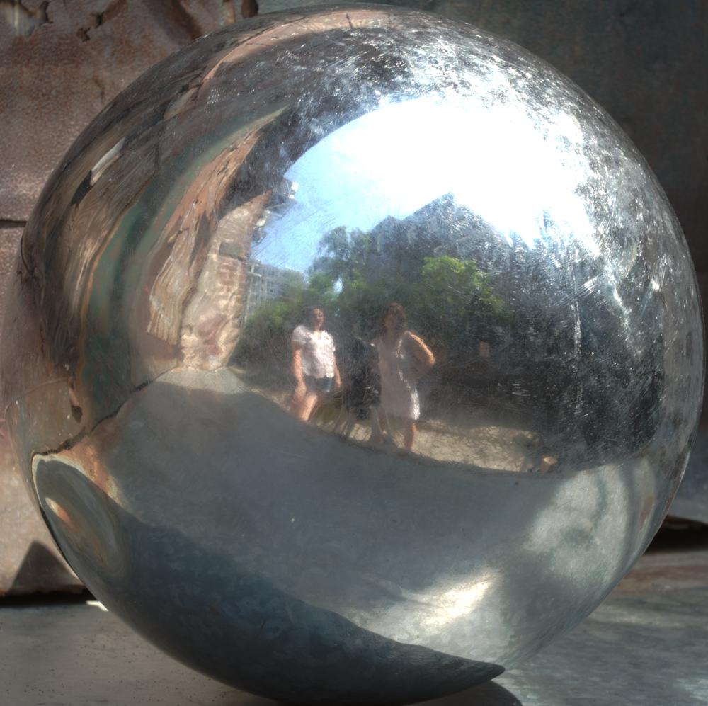 HDR (ball)