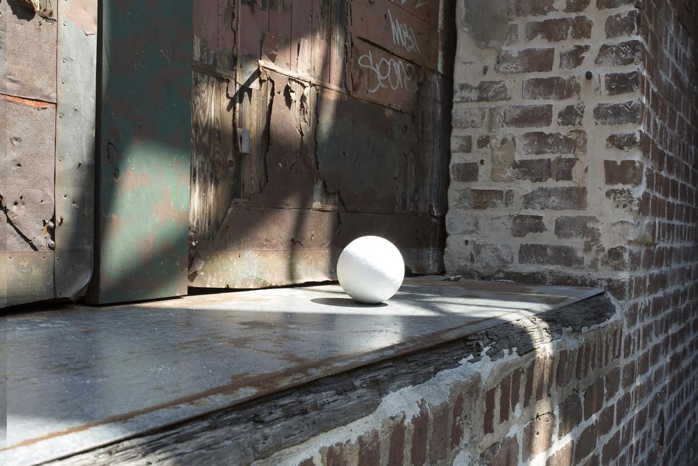 Gray Ball