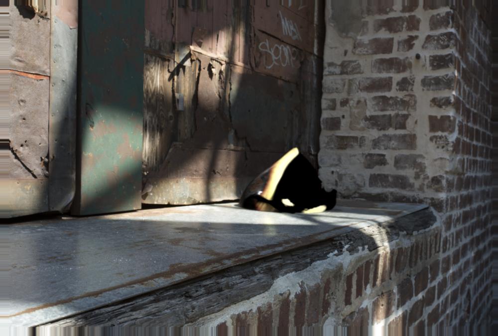 Bucket Environment Shadow
