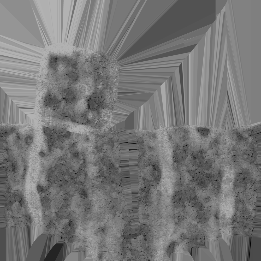 Specular Roughness Map
