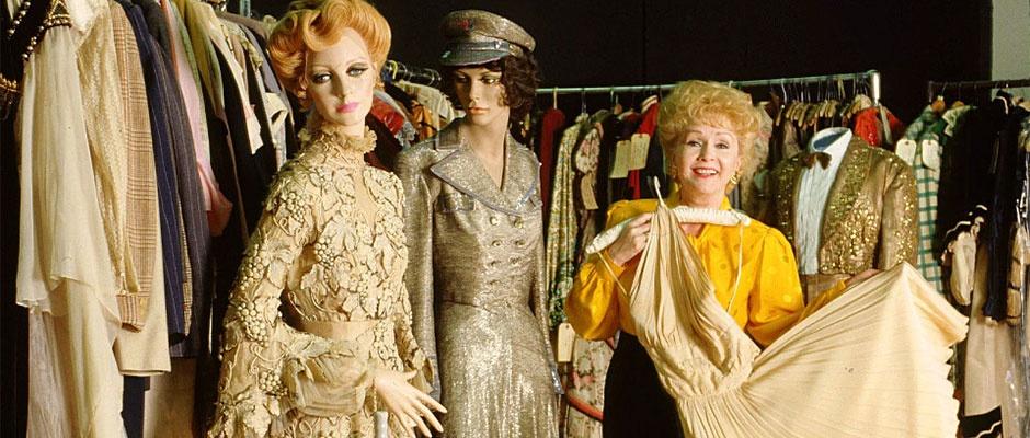Debbie Reynolds Studio Store