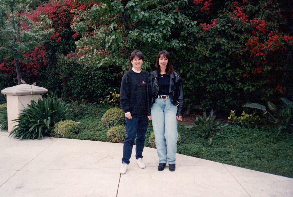 Los Angeles 1995