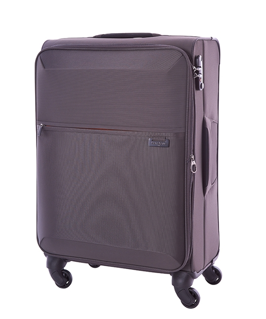My new Samsonite 72 Hours 55 cm Spinner