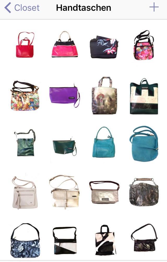 Meissoun's bags