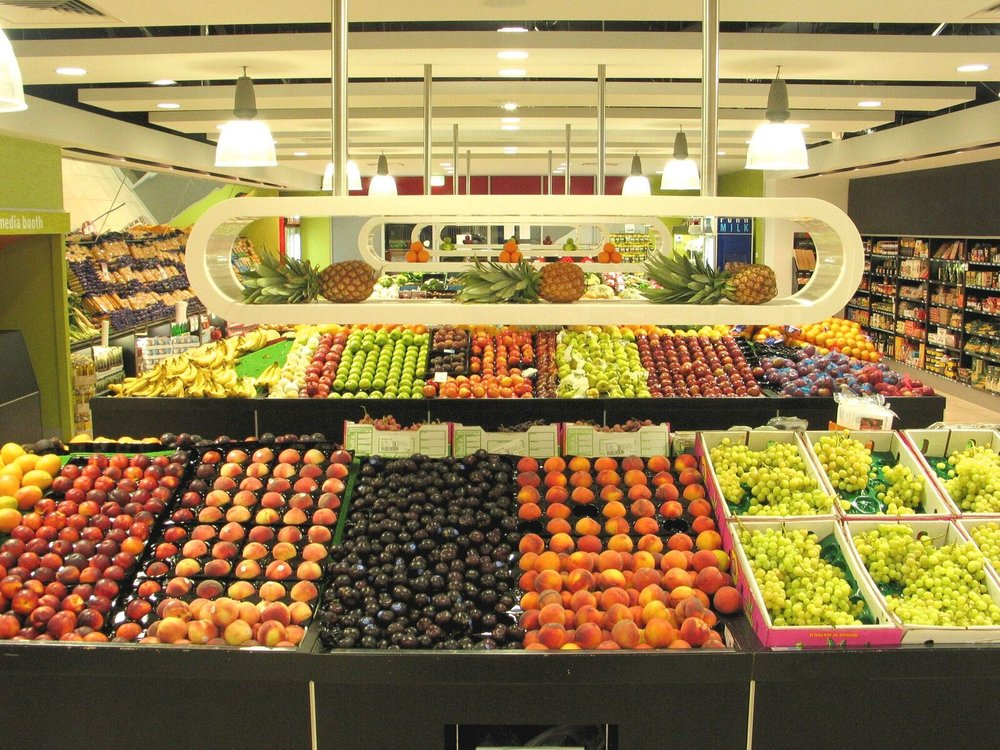 Fruitylicious - Filardo design